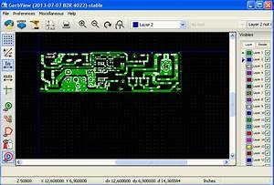 Useful Kicad Pcb Tools Calculator  Gerber Viewer Portable