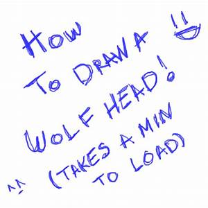 .How to draw a wolf head. by Zero-Neko on DeviantArt