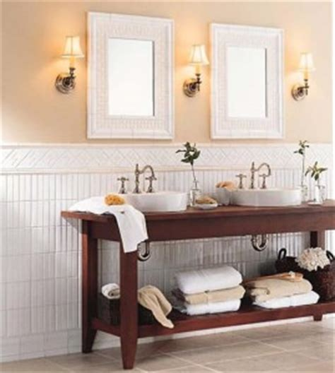 staging bathrooms how to get that spa look prep home