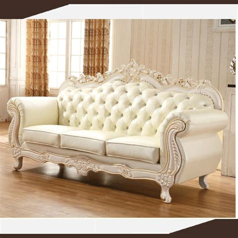 danxueya french provincial furniture style wedding sofa