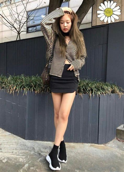 times blackpink jennie looked perfect
