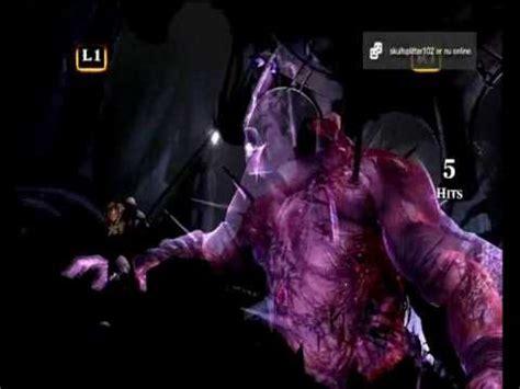 god  war iii kratos  hades legendado ptbr youtube