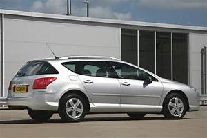 407 Sw Break : peugeot 407 sw 2004 2011 used car review car review rac drive ~ Gottalentnigeria.com Avis de Voitures