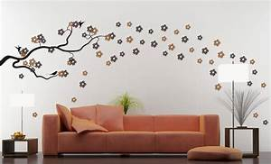 Wall d?cor ideas to liven up your house