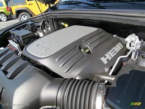 2012 Jeep Grand Cherokee Overland 5 7 Liter Hemi Mds Ohv