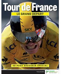 The Grand Tour En Francais : yorkshire post unveils trio of tour de france supplements journalism news from holdthefrontpage ~ Medecine-chirurgie-esthetiques.com Avis de Voitures