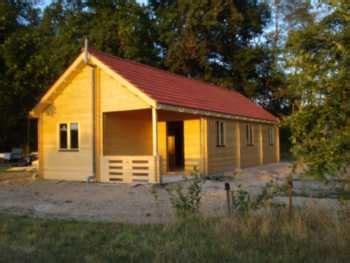 maison en bois en kit belgique chalet bois kit belgique terrasse en bois