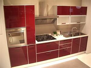 Cucine Scavolini - Cucine Rosse Ikea - Ltay.net