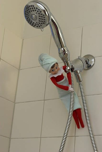 genius elf   shelf ideas naughty elf christmas