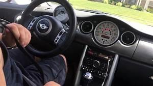 2003 Mini Cooper S   Test Drive