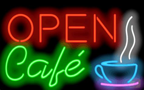 Open Cafe Neon Sign  Fcz4072  Jantec Neon. Silica Dust Signs. Magnet Signs. Fallout Shelter Signs. Creature Signs. Dementia Signs Of Stroke. Letting Go Signs. Learning Disabilities Signs. Oils Doterra Signs