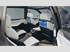 BMW The New BMW 7 20192020 Series Release Date and