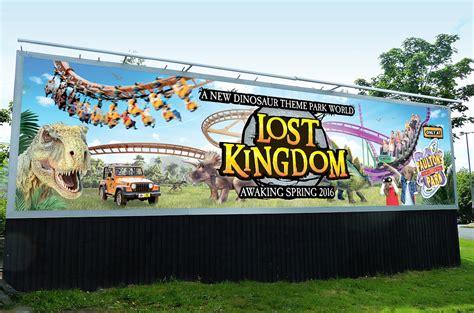 Amusement Park Billboard lost kingdom animation company hampshire 1209 x 800 · jpeg