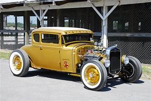Ford 1930 Hot Rod : dorr johnson 1930 ford coupe hot rod network ~ Kayakingforconservation.com Haus und Dekorationen