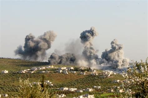 Us Military Says Coalition Airstrikes Killed Isis Fighters, Not Syrian Civilians
