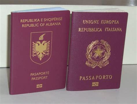 consolato albanese a roma apply for visa in albania