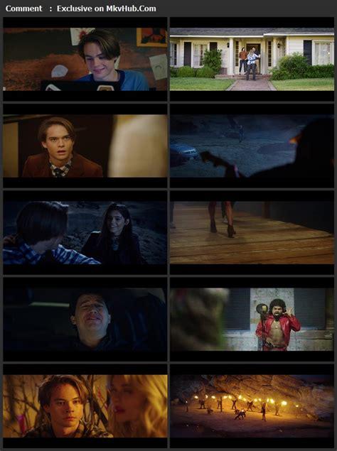 The Babysitter: Killer Queen 2020 English 1080p WEB-DL 1 ...