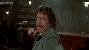 Chuck Norris punching - Full screen | Best Funny Gifs And ...