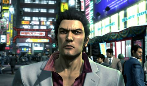 yakuza  remaster wont include cut content