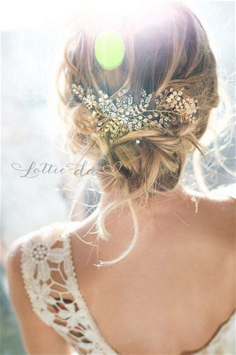 hair   bride  bridal hair accessories