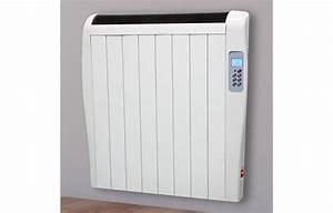 Radiateur Inertie Douce : radiateur inertie chaleur douce 1000w ultra fin ~ Edinachiropracticcenter.com Idées de Décoration