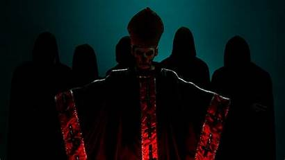 Ghost Band Bc Wallpapers Papa Background Pope