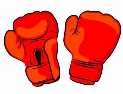 Boxing Gloves Clipart Glove Clip Transparent Webstockreview
