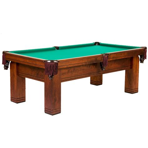 Coronado Pool Table By Golden West Aminis