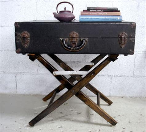 8 Repurposed Suitcase Nightstand Ideas  Poetic Home. Corner Desk Keyboard Tray. Pink Desk For Kids. Chippendale Drawer Pulls. Studio Oak Desk. Glass For Top Of Desk. Base Cabinet With Drawers. Black Walnut Table Top. Massage Table Skirt
