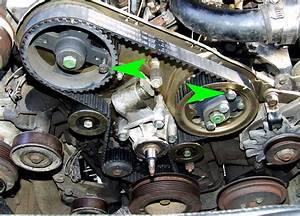 Tc  Engine Model  Timing Belt  I Need A Diagram To Set The