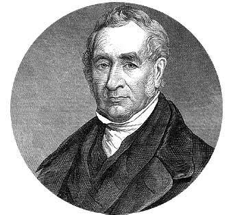 Biografia de George Stephenson