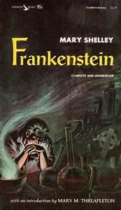Frankenstein; Or, the Modern Prometheus | Free Book Download
