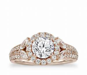 37 best engagement rings for every bride glamour With brides wedding ring