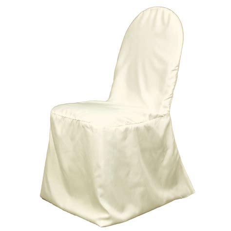 polyester banquet chair cover high quality for wedding
