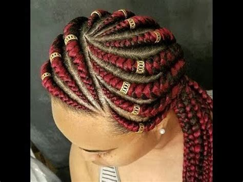 Cornrows Hairstyles For by Cornrow Hairstyles For Faces Beautiful Collection