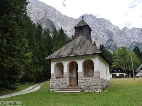 Dolina Tamar - Kapela Marije Pomagaj [Fotografije] | KRAJI ...