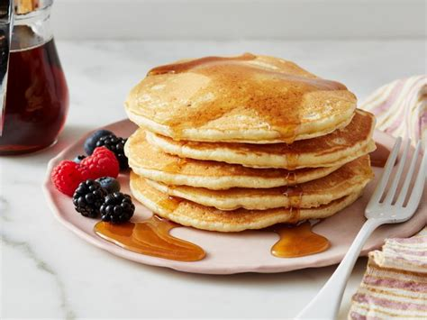 simple pancakes recipe food network kitchen food network