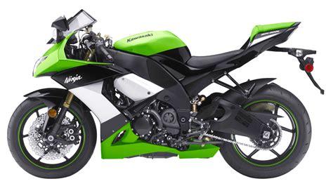 Kawasaki Image by Green Kawasaki Zx 10r Sport Motorcycle Bike Png