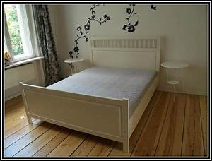 Bett Hemnes Ikea : bett hemnes ikea test betten house und dekor galerie qokb2x9koe ~ Orissabook.com Haus und Dekorationen