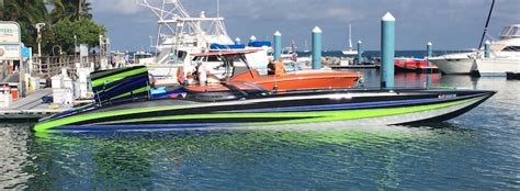 Mti Boats For Sale By Owner by 2013 Mti 52 For Sale Mti Boats For Sale Go Fast Boats