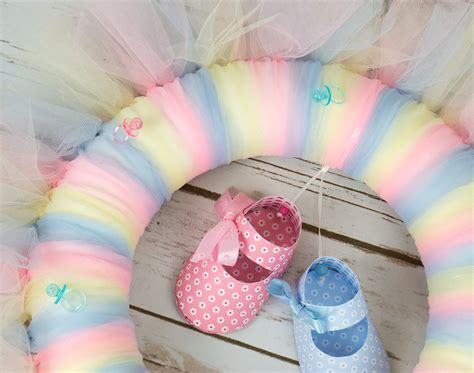 10 Baby Shower Craft Ideas For Adults  Little Crafty Bugs