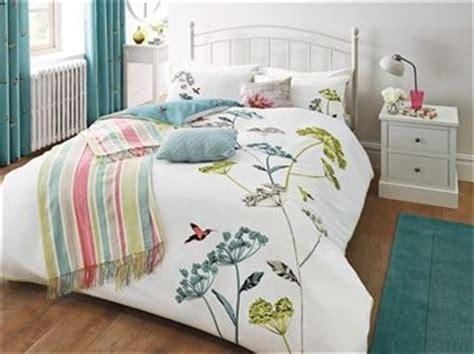 hummingbird print bedding  deco bed bed linen