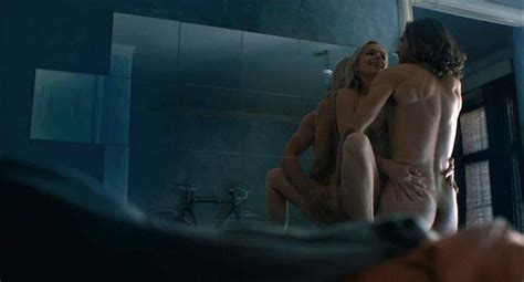 Anu Sinisalo Nude Sex Scene From Ei Kiitos Scandal Planet
