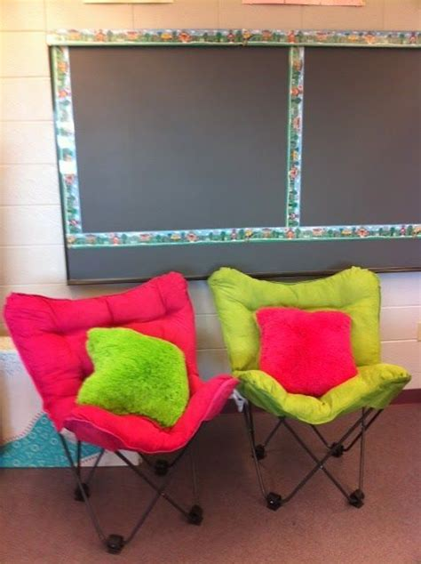middle school classroom furniture my pink and green