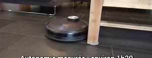 Meilleur Aspirateur Robot 2017 : on a test le deebot r95mkii l 39 un des meilleurs ~ Dallasstarsshop.com Idées de Décoration