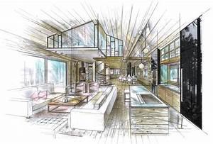 Architecte D Intérieur Quimper : l architecte d int rieur le partenaire id al pour vos ~ Premium-room.com Idées de Décoration