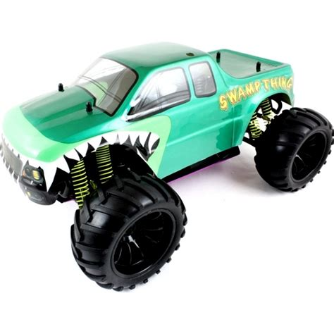 nitro rc monster trucks 1 10 nitro rc monster truck sw thing