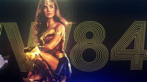 Wonder Woman Images: Wonder Woman 1984 New Suit