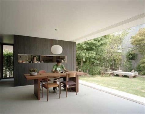 modern minimalist japanese house design