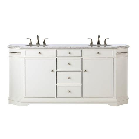 home depot bathroom sink tops home decorators collection belvedere 72 in w x 22 in d